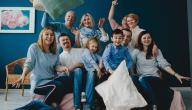 8 أفكار لتصوير أجمل اللقطات العائلية