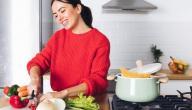 إليك بعض الأسرار التي توفر وقتك عند الطهي