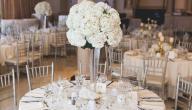 مشروع شركة تنظيم حفلات الزفاف