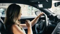 هذه أبرز الأخطاء التي ترتكبها النساء عند قيادة السيارة