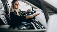 متى يجب عليكِ تغيير زجاج سيارتك الأمامي؟