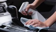 تجنبي هذه الأمور عند تنظيف سيارتك!