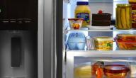 طرق إبداعية لتنظيم الثلاجة