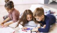 كيف يمكن تعديل سلوك الأطفال باللعب؟