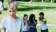 ماذا لو كان ابنك هو المتنمر على زملائه؟