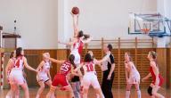 ما تريدين معرفته عن كرة السلة النسائية