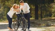 أسهل طريقة لتعليم الأطفال ركوب الدراجة