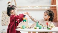 خطوات تساعدك في تعليم طفلك احترام ملكية الآخرين