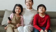 نصائح لك للتحكم بوقت جلوس طفلك أمام التلفاز