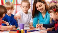 6 ألعاب جربيها لتعلمي أطفالك الاحترام