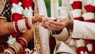 تعرفي على الطقوس المميزة للأعراس الهندية