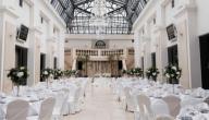7 نصائح لك لاختيار قاعة الزفاف