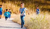 نصائح لك لتجعلي طفلك يحب الرياضة