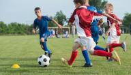 قائمة بأخطر الرياضات على الأطفال