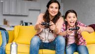 ألعاب الفيديو قد تخلّصك من التوتر