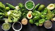 وصفات الحمية الغذائية