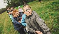 أنشطة تعلم أطفالك أهمية التعاون
