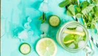 وصفة النعناع والليمون للتخسيس، مفيدة أم لا؟