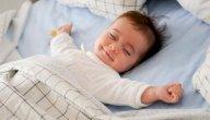 دليلك لاختيار سرير مناسب لطفلك لنوم هادئ