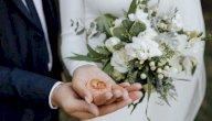10 أفكار مميزة لتصوير العروسين