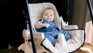 نصائح لك لاختيار أفضل كرسي هزاز لطفلك