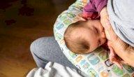 5 نصائح لك لاختيار مخدة الرضاعة