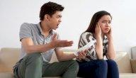 8 أشياء لا تفعليها بعد التشاجر مع زوجك