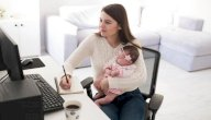 كيف توازنين بين الرضاعة الطبيعية وعودتك إلى العمل؟