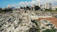 حضارات قديمة كانت لبنان جزءًا منها عبر التاريخ
