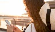 6 طرق لتقليل استهلاك بيانات الهاتف المحمول خلال السفر
