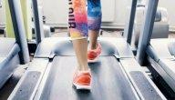 كيف تستخدمين زيت السيليكون لجهاز المشي؟