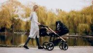 كيف تختارين عربة الأطفال الخاصة بالتوأم؟