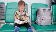 أطفالك يزعجونك خلال السفر؟ إليك هذه النصائح لرحلة هادئة