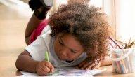 كيف تنمين موهبة طفلك في الرسم