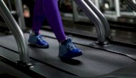ما هي أسباب ظهور صوت مزعج من جهاز المشي؟