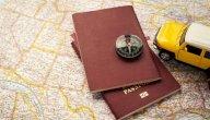 هل يمكنك التقاط صورة جواز السفر في المنزل؟