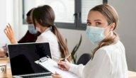 لحماية نفسك خلال العمل من فيروس كورونا، إليك هذه النصائح