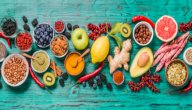 10 أطعمة تساعد في تقوية جهاز المناعة، تعرفي عليها