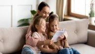 ما هو دورك كأم في تربية البنات؟