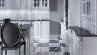 ما هي أفضل أنواع وتصميمات الرخام في المطابخ؟