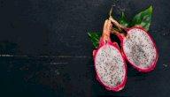 ما هي فوائد فاكهة التنين للحامل؟
