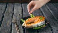 5 فوائد يعود بها أكل السمك على بشرتك