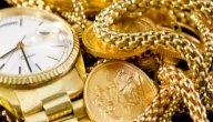 أفضل أنواع الذهب من حيث البلد
