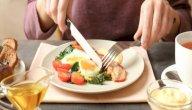 أهم أكلات البروتين لشعر صحي وحيوي
