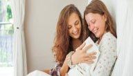 متى تختفي آثار العمليات القيصرية من شكل البطن طبيعيًا؟