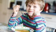 شوربة الخضار للأطفال: تعلميها واستمتعي بالنتيجة!