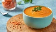 طريقة شوربة العدس للدايت: طبق شهي وفوائد صحية!