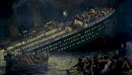 فيلم Titanic وقصته: لسهرة رومانسية مليئة بالدموع!