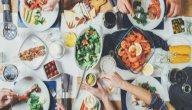 5 وصفات سهلة وسريعة للعشاء
