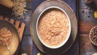 شوربة لسان العصفور بالشوفان: شهية ولذيذة!